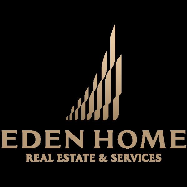 Eden Home Real Estate and Services - LOGO