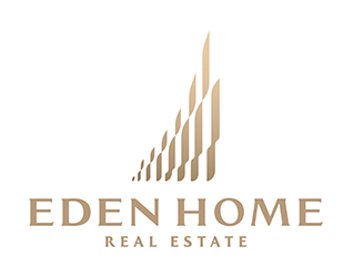 Eden Home Real Estate logo