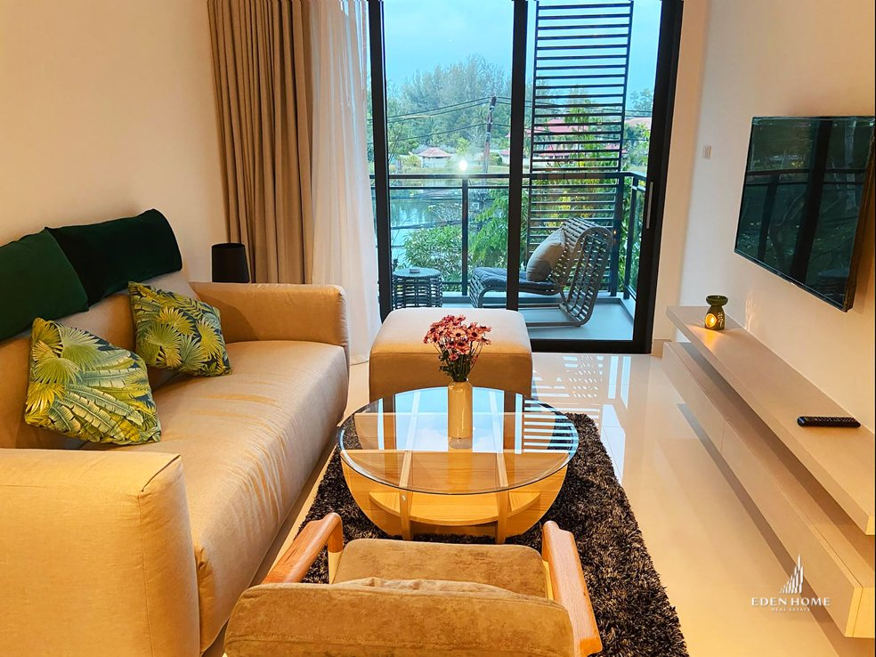 Cassia apartment for rent 1-2 bedrooms