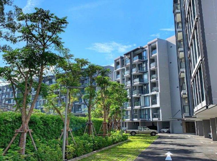 EDH-1-2BR apartment for rent in Cassia laguna