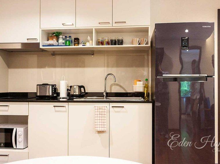 EHS-250 Kitchen