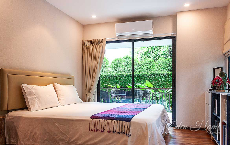 EHS-250 Master Bedroom