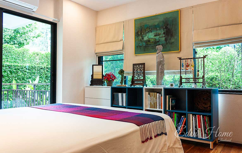 EHS-250 Master Bedroom 2