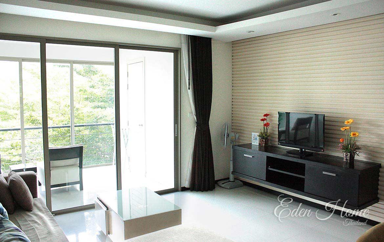 EHS-252 Living Area