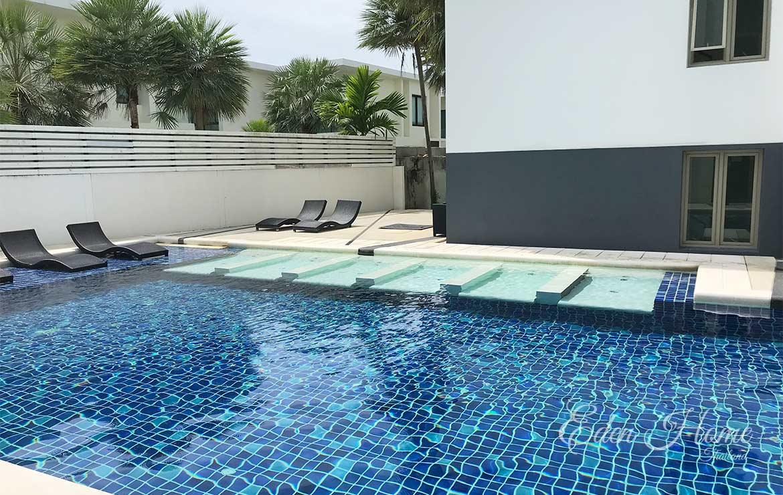 EHS-252 Swimming Pool