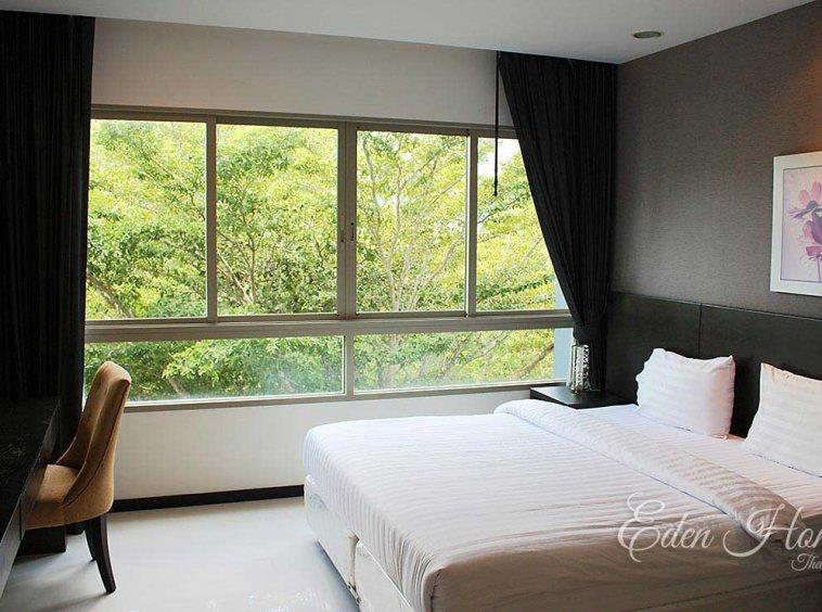 EHS-252 Bedroom 2