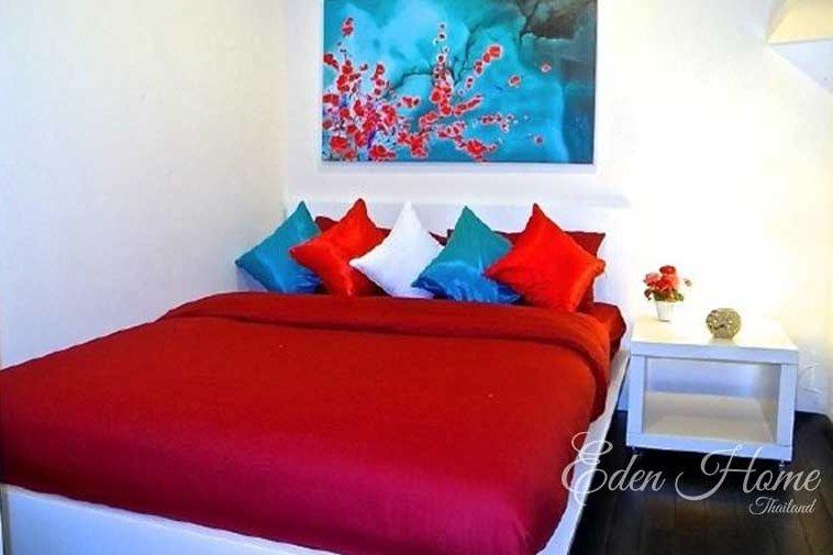 EHS-253 2nd Bedroom