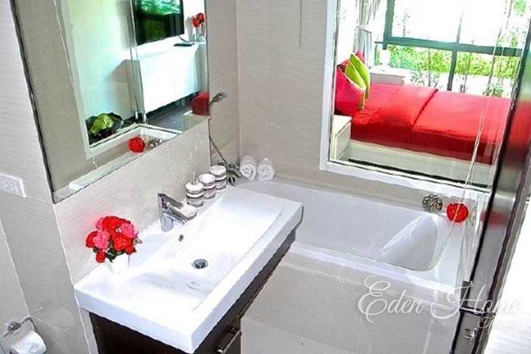 EHS-253 Bathtub