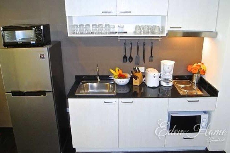 EHS-253 Kitchen