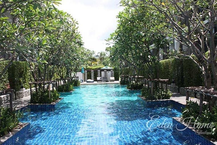 EHS-253 Swimming Pool