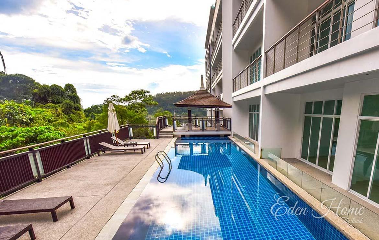 EHS-255 Swimming Pool 2