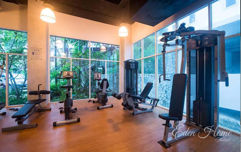 EHS-255 Gym