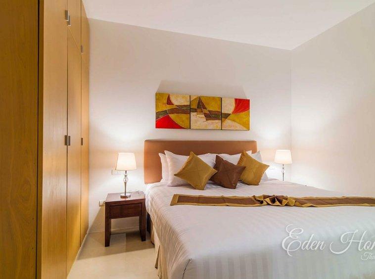 EHS-255 2nd Bedroom