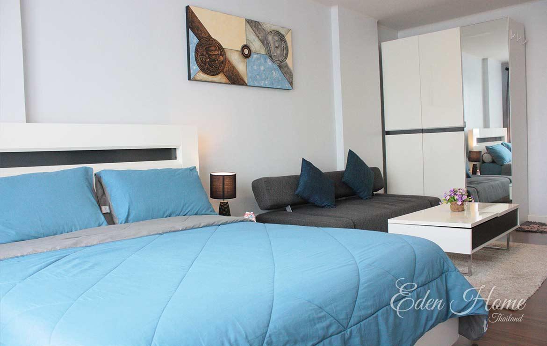 EHSR-427 Bed
