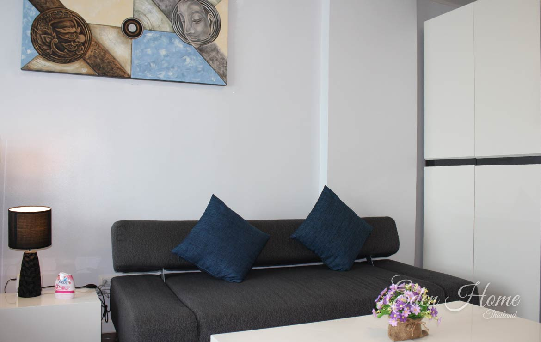 EHSR-427 Living Area