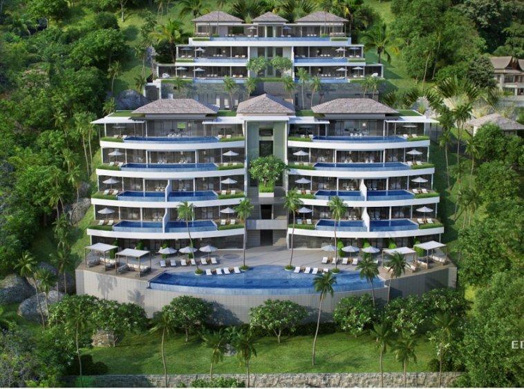 EHI-176-Andamaya Surin Beach Phuket for invest