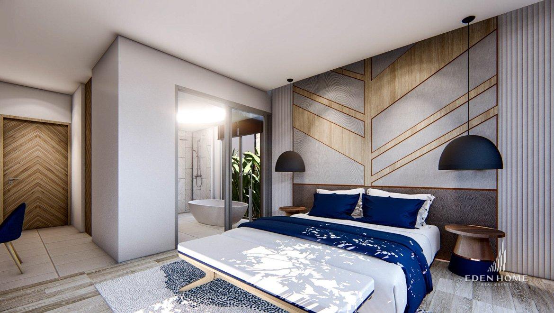 EHI-180-Lapista Paklok 2-3 Bedrooms private pool villa